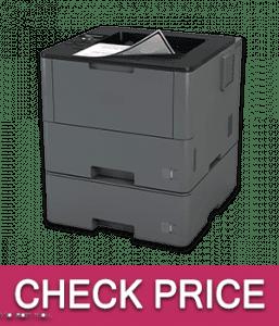 Brother HL-L6200DWT Wireless Monochrome Laser Printer