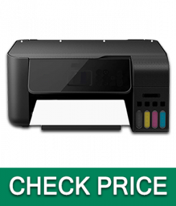Epson EcoTank ET-2720 Wireless Color All-in-One Printer