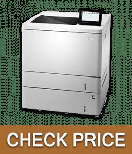 HP LaserJet Enterprise M553x Color Printer, (B5L26A)