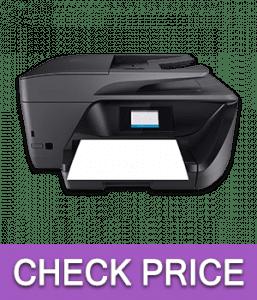 HP OfficeJet Pro 6978 All-in-One Wireless Printer