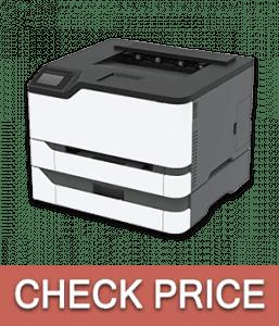 Lexmark C3426dw Color Laser Printer