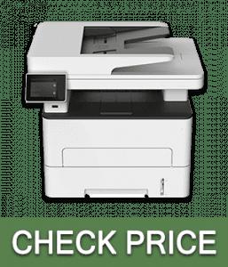Lexmark MB2236adwe Wireless Monochrome Laser Printer