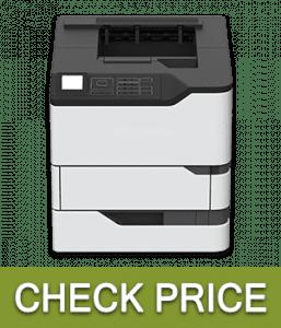Lexmark B2865dw Monochrome Laser Printers