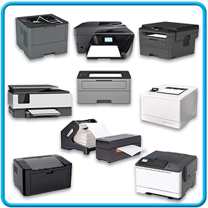 The Best Printer For Linux