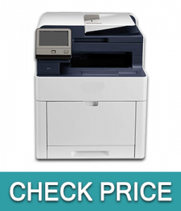 Xerox WorkCentre 6515/DNI Color Multifunction Printer