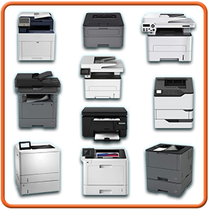Best Dual Tray Laser Printer
