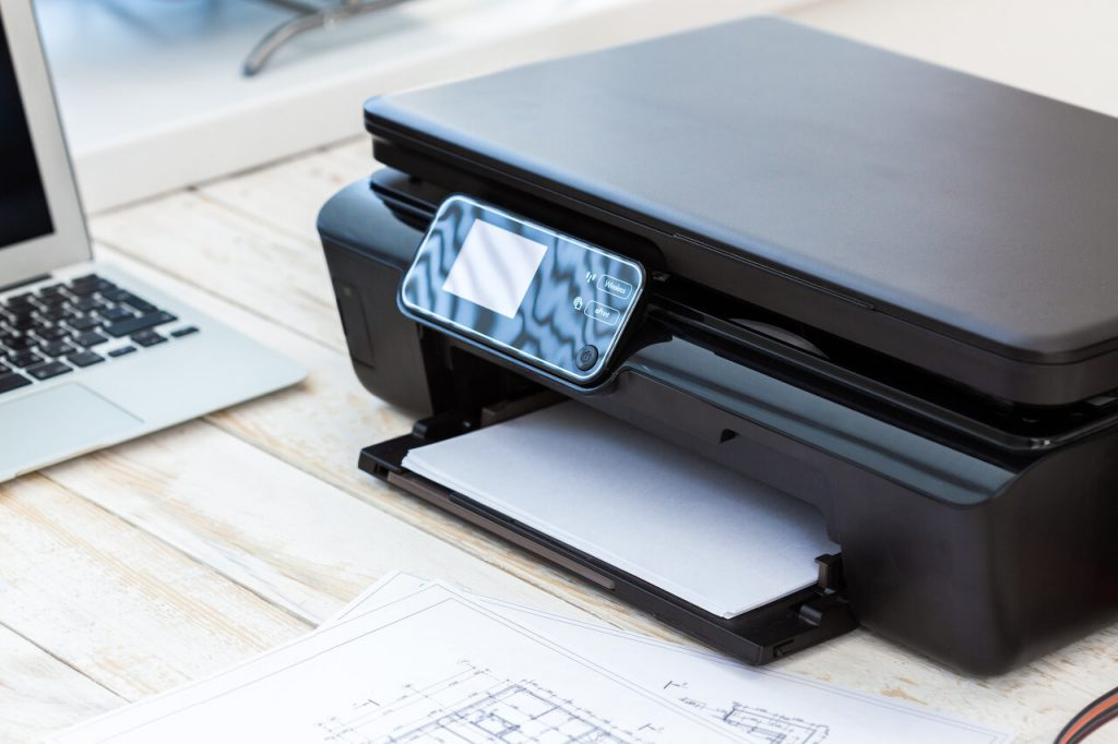 How To Find Printer On Network?