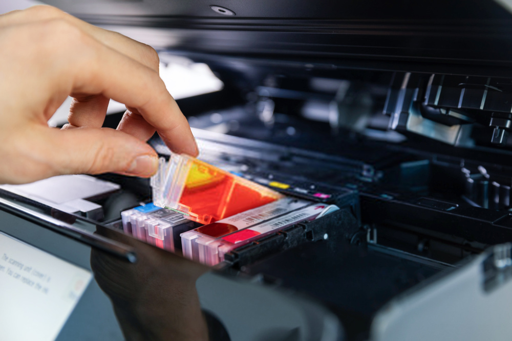 How To Bypass Ink Cartridge On EPSON Printer?