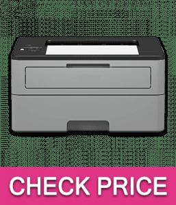 Brother HL-L2350DWCompact Monochrome Laser Printer