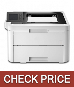 Brother HL-L3270CDW Compact Wireless Printer