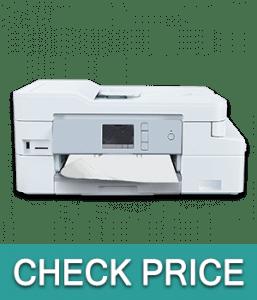 Brother MFC-J995DW INKvestmentTank Color Printer