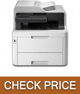 Brother MFC-L3770CDW Compact Wireless Printer