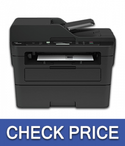 Brother DCPL2550DW Compact Multifunction Laser Printer