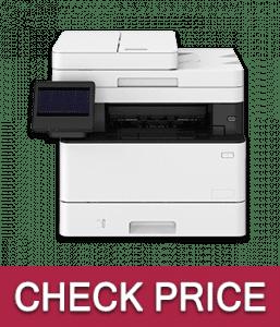 Canon Imageclass MF445dw Printer