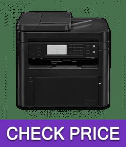 Canon ImageCLASS MF267dw Laser Printer