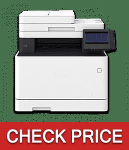 Canon Color imageCLASS MF743Cdw Printer