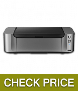Canon Pixma Pro-100 Color Professional Inkjet Printer