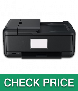Canon TR8520 All-In-One Printer For Home Office