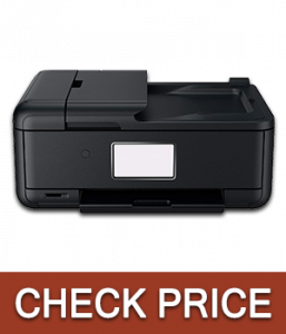 Canon TR8620 All-In-One Printer For Home Office