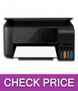 Epson EcoTank ET-2720 Color All-in-One Supertank Printer
