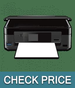 Epson Expression Home XP-440 Color Photo Printer