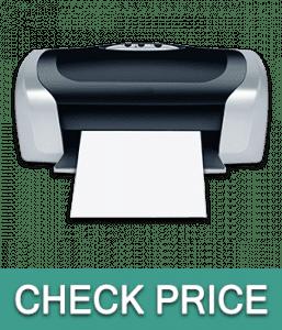 Epson Stylus C88+ Inkjet Printer Color Printer
