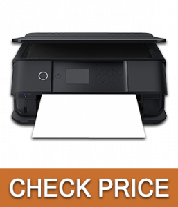 Epson Expression Premium XP-6100 Color Photo Printer