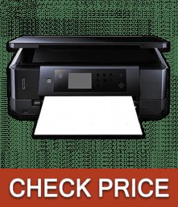 Epson XP-640 Wireless Color Photo Printer