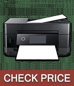 Epson Expression Premium XP-7100 Color Photo Printer