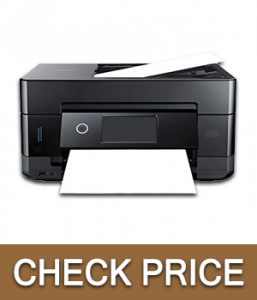 Epson Expression Premium XP-7100 Wireless Printer