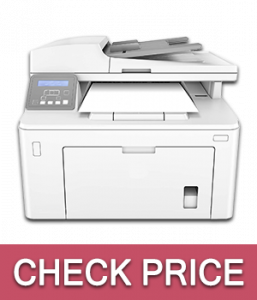 HP Laserjet Pro M148dw Monochrome Laser Printer