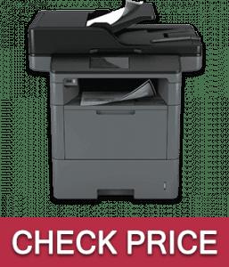 Brother MFC-L6800DW Monochrome Laser Printer