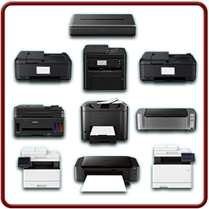 Best Canon Printer For Small Business