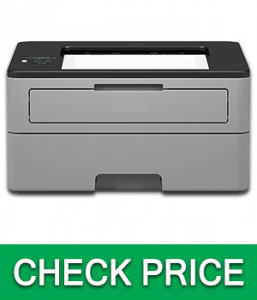 Brother Compact Monochrome L2350DW–Wireless Printing
