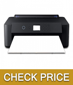 Epson Expression Photo HD XP-15000 Color Printer