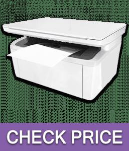 HP LaserJet Pro M29w– Wireless Laser Printer