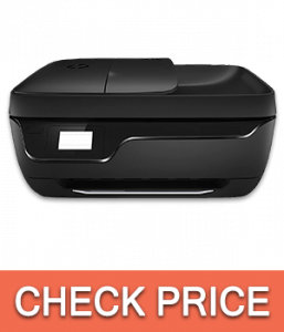 HP Office Jet 3830– All-in-One Wireless Printer