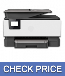 HP Office Jet Pro 9015– All-in-One Wireless Printer
