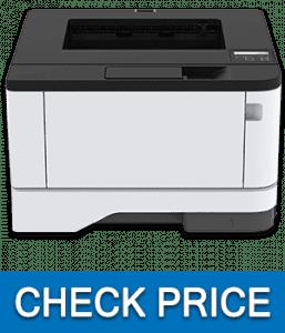 Lexmark B3442dw Monochrome Laser Printer