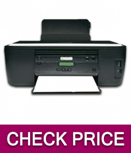 Lexmark Impact S301 Wireless All-In-One Printer