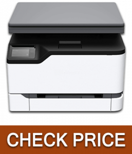 Lexmark MC3224dwe Multifunction Laser Printer