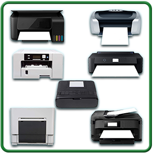 Best Dye Sublimation Printers [Reviews and Buying Guide]